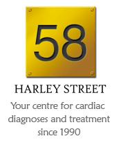 58 Harley Street